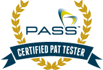 Qualified Pat Testing Engineer